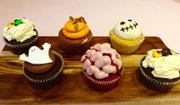 Halloween Cupcakes Boxes In Melbourne