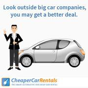 Car Hire from Tullamarine Airport With Cheaper Car Rentals