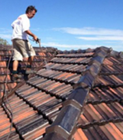 Melbourne Roof Tile Repairs by Roof-Resto
