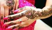 The bridal mehndi experts in Melbourne