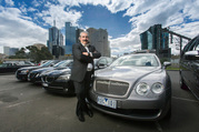 Drive the City in Style with Leading Chauffeurs Services in Melbourne