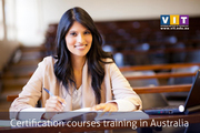 Microsoft excel certification courses in Melbourne,  Australia