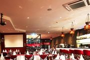 Satisfy your Indian food craving at Nirankar Restaurant