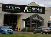 Professional LPG Gas Tuning Repairs Melbourne