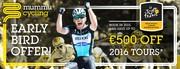 Bike and Cycling Tour Companies - Mummu Cycling