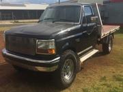 Ford F-250 332551 miles