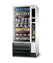 Free Drink Vending machines for your workplace—no hidden charges