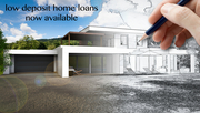 Get your home loan approved in days,  not months