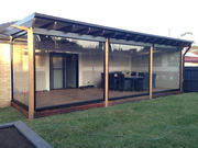 Indoor and Outdoor Blinds Services in Melbourne
