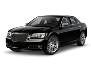 Corporate Chauffeured Cars