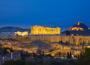 Luxury Tours to Greece by Exotic Destination