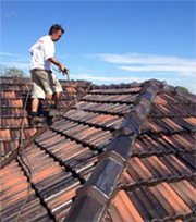 Roof-Resto offer Roof Cleaning Services in Melbourne