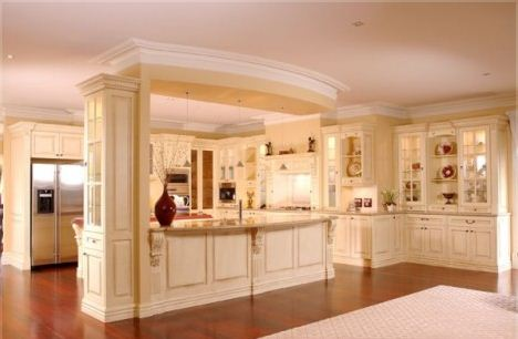French style provincial kitchens in melbourne brentwood for French provincial kitchen designs melbourne