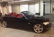 Bmw 335 75000 miles 2007 BMW 335i E93 Auto