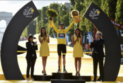 Tour De France Packages - Mummu Cycling