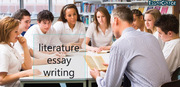 EssayGator.com Delivers Literature Essay Writing Help in Australia