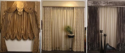 Customised Curtains in Melbourne – Crete Blinds