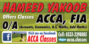 ACCA FIA FA2 (ONLINE) Help in Australia (WhatsApp  +923332398085)