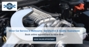 One stop car service in Clayton,  Melbourne