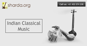 No Need of Teacher, Learn Classical Indian Music Sitting at Home Online