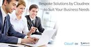 Cloud ERP Solutions from CloudNex,  and Cut Ownership Costs
