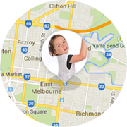 Skynanny - Tracking Devices for Kids
