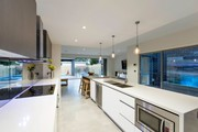 Modern Kitchens Design Ideas in Melbourne - Brentwood Kitchens