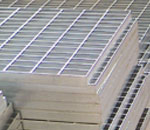 Reliable Steel Grating Solutions