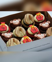 Theme Cupcakes Melbourne
