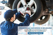 Cheap Car Repair in Melbourne | Singh's Auto & Tyre Centre