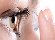 Switch To A Pair Of Multifocal Lenses