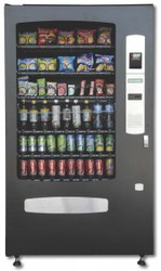 Be Successful in Your Business with Vending Machines
