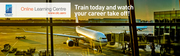 Diploma in Airport Operations - Online Learning Centre