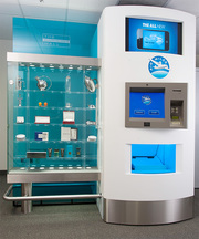 Automated Solutions for a Workplace from Smart Vending Machines