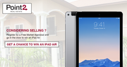 Get a Chance to Win an iPad Air From Free Market Appraisal of Your Hom