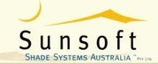Sunsoft Shade Systems Australia