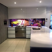 Modern French Style Provincial Kitchens in Melbourne