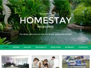 Homestay Australia