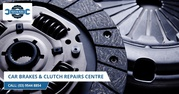 Keep Your Car in Control with Efficient Brakes and Clutch