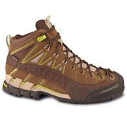 Find the right outdoor footwear for you