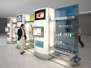 How About Facilitating Your Gym with a Vending Machine?