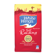 Buy White Wings Self Raising Flour 5kg at Goodman Fielder