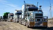 Membrey's offer Crane Hire Services in Melbourne