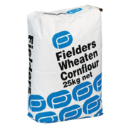 Shop Fielders Wheaten Cornflour online at Goodman fielder