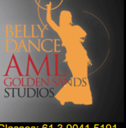 Golden Sands Belly Dance