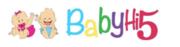 Baby Hi 5