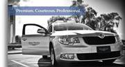 Get the Melbourne Chauffeur Car Service - A1 Silver Taxis