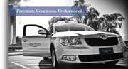 Get the Melbourne Chauffeur Car Service - A1 Silver Taxis