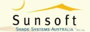 Sunsoft Shade Systems Australia