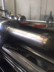 Hydraulic Cylinder - JAM Hydraulics